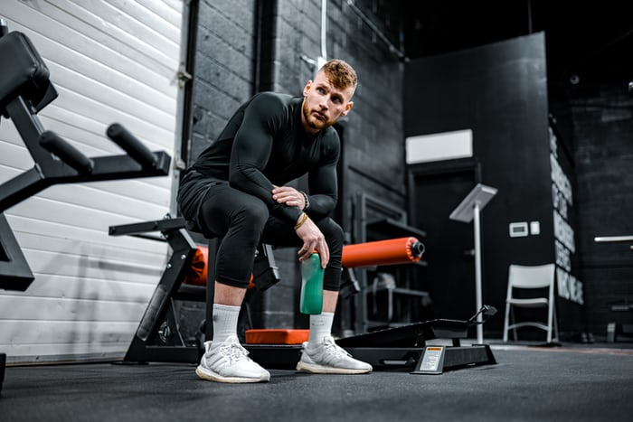 Integrating Rehab and Fitness