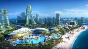 Singapore's Southern Waterfront Should Rival Forest City in JB